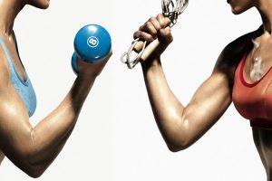 шугаринг и фитнес