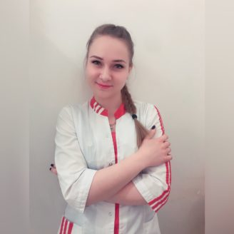master's photo