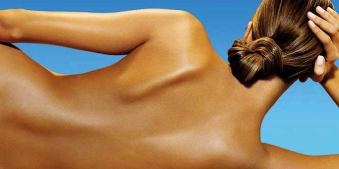 эпиляция спины воском